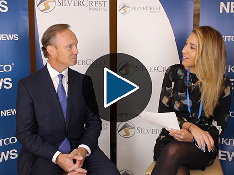 Gold Has Bottomed; Industry To See Turnaround - Agnico Eagle CEO