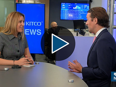 Can Gold Rebound From Here? GraniteShares CEO Weighs In