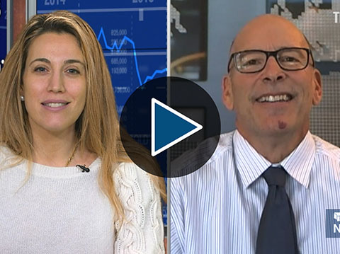 Here's Where Jim Wyckoff Thinks Gold Is Headed For 2019