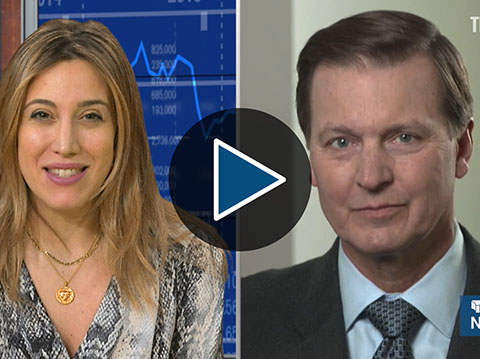 Newmont CEO On Why The World's Largest Gold Merger Happened