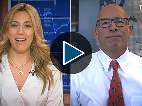 "RERUN: Gold's Path Of Least Resistance Is ""Sideways Or Higher"""
