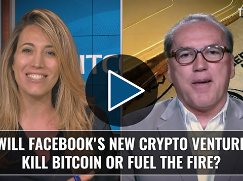 Will Facebook's New Crypto Venture Kill Bitcoin Or Fuel the Fire?