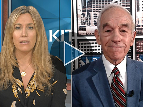 Trump is Right, the Fed is Lost and It Will Get Ugly, Says Ron Paul