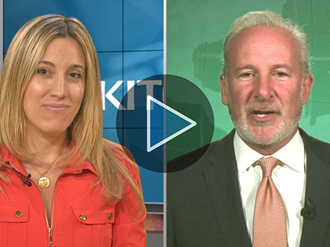 Could Bitcoin's Biggest Convert Be Peter Schiff? (Part 2)