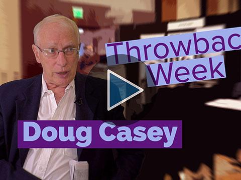Doug Casey: America is on