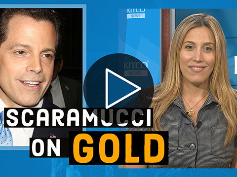 Scaramucci Talks Gold Price and Market Volatility