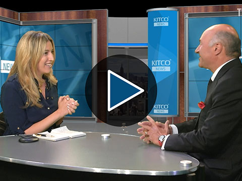 Kevin O'Leary talks Justin Trudeau's biggest mistake