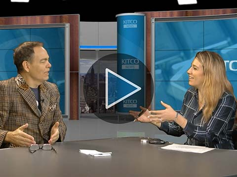 Max Keiser: China secretly hoarding gold