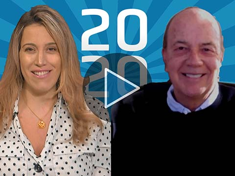 Jim Rickards on the ultimate 2020 forecast