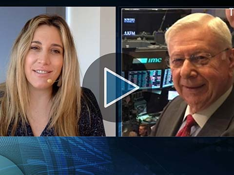 Is it too late to buy gold? We ask RBC's George Gero, Wall Street guru