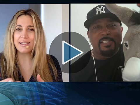 Shark Tank's Daymond John says crisis effects will be felt for two years