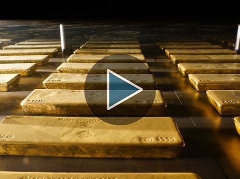 Is there of shortage of physical gold and silver?