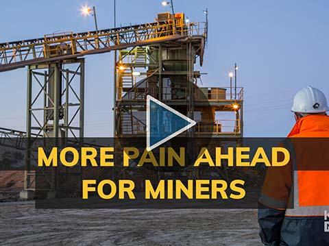Economic shocks to be felt in Q2 - Wheaton Precious Metals