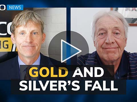 Why platinum won't join the precious metal party