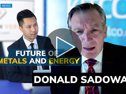 The future of energy hinges on these technologies - Donald Sadoway of MIT