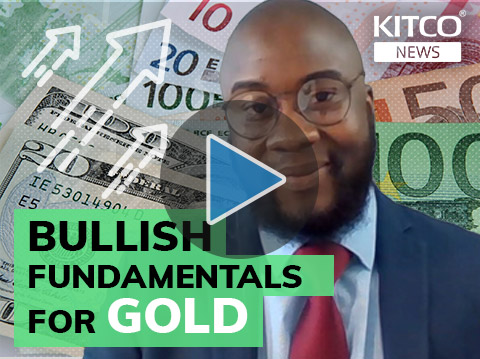 Gold is ready to break to the upside – FXTM