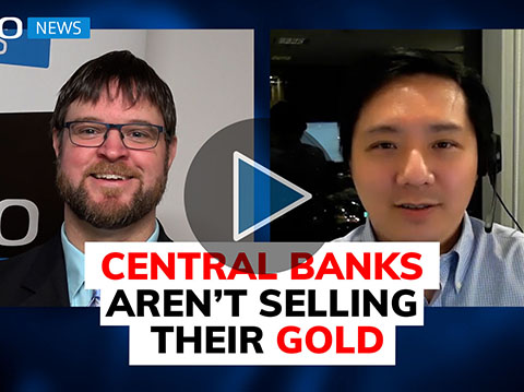 Central banks will remain gold buyers even as purchases have slowed – WGC