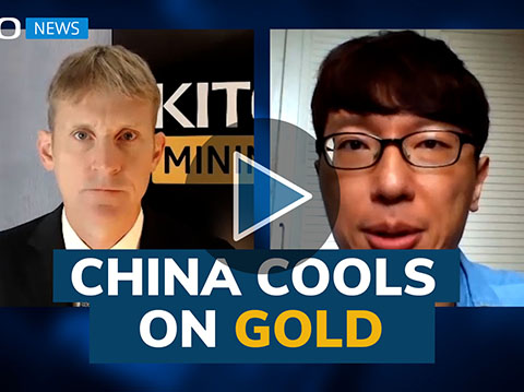 Uncertainty is causing China to load up on base metals, not gold