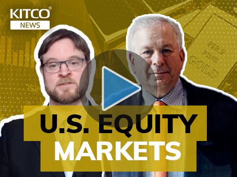U.S. equity market bubble can grow but it will pop – David Rosenberg