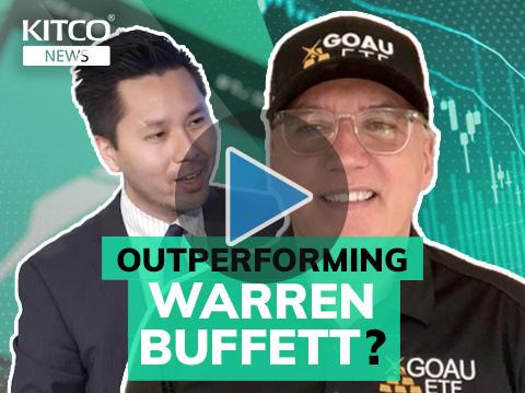 Millennial traders are beating Warren Buffett, here's how