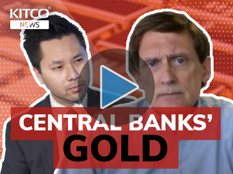 Why gold ETF flows plunged and central banks stopped buying