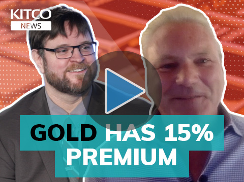 The case for gold going to $7,000 by 2030 – Charlie Morris