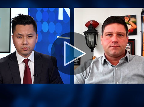 Market sell-off: buy the dips or wait? Phil Streible answers