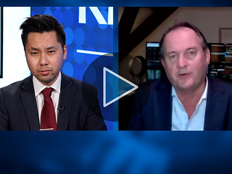 You know you're buying near the bottom' - Willem Middlekoop (Pt 2/2)