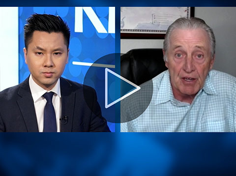 Why did gold price rebound today? Peter Hug answers