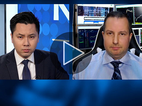 Why is gold price plunging? Gareth Soloway breaks down causes