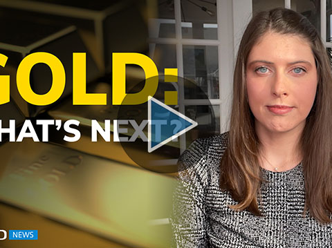 Is the worst behind us? Here's what's next for gold price