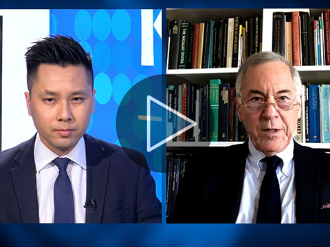 The Fed just discontinued money supply data series, here's why-Steve Hanke