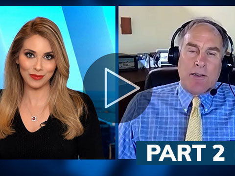 Rick Rule on the 'despicable' and 'dangerous' global minimum corporate tax