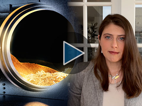 Gold price kicks off Q2 with gains, but can it break out?