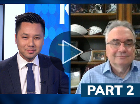 Why gold is showing the most bullish pattern in years - Peter Grandich