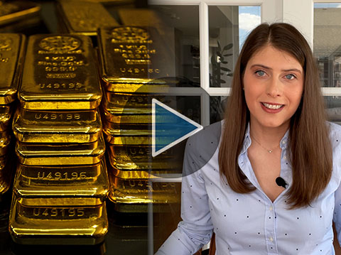 Gold price comes face to face with strong resistance at $1,800