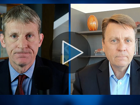 'We'll have some very nice exposure to copper' - Newmont CEO
