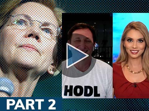 Is Bitcoin a scam? Elizabeth Warren thinks so, Alex Mashinsky says..