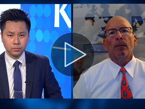 Gold's plunge this week was a knee jerk reaction says Jim Wyckoff