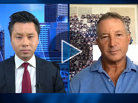 Still no stock market crash in sight David Barse, how to ride next wave?