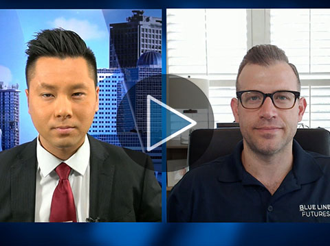 Market outlook on gold, stocks, oil, dollar, and yields – Bill Baruch