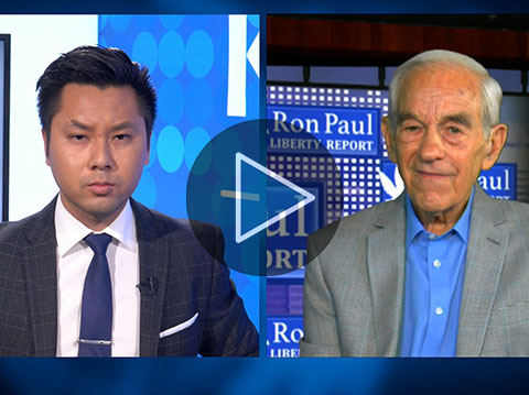 Ron Paul on Afghanistan withdrawal, terrorism risks now
