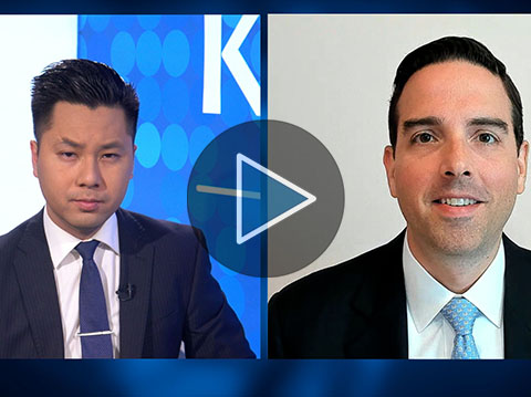 Chinese tech stocks vs NASDAQ, which will grow more next year? Thomas Hayes