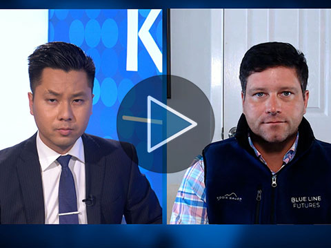 Here's what's making gold investors 'nervous' - Phil Streible