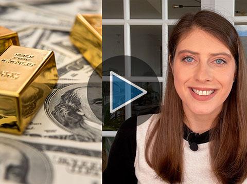 Gold's surprising surge