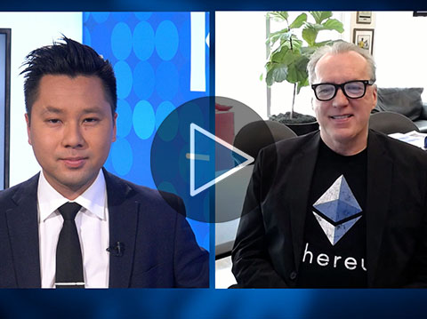 Ether is poised for major breakout - Frank Holmes