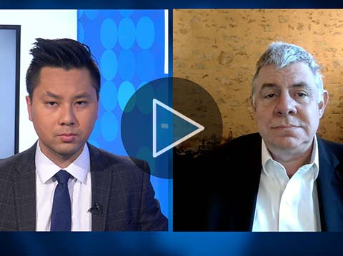 Is the golden age for stocks and Bitcoin over? Clem Chambers says to look