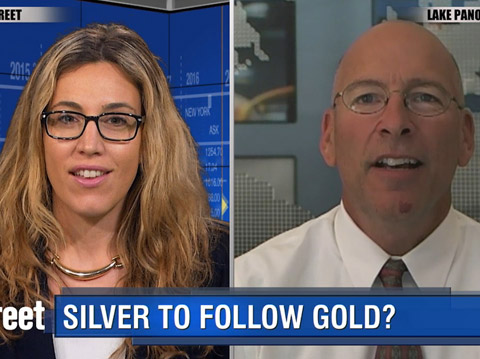 Gold Prices Prepare For The FOMC - Jim_Wyckoff_SS0