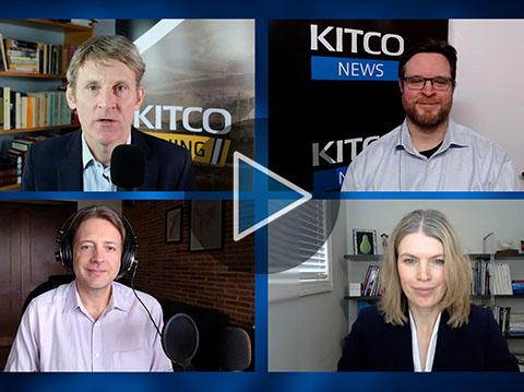Copper faces 'supply gap of 5 million tonnes a year' - Kodiak Copper