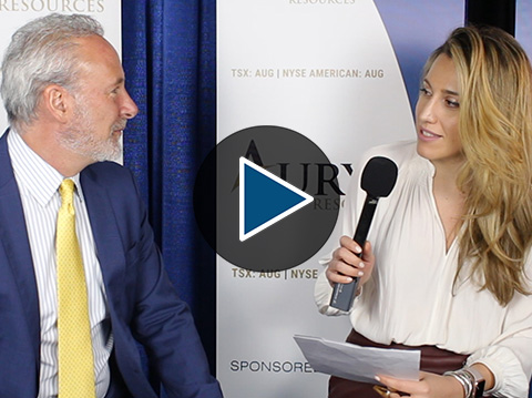 RERUN: Gold Is Going To Soar, Here's Why Says Peter Schiff